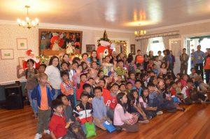Silahis ng Pasko: Share-A- Joy Program