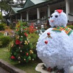 Christmas Activities at the Bell House