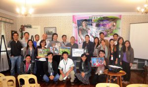 JHMC Gender and Development Photo Contest Winners Awarded