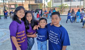 JHMC's CSR Programs Reach Communities and Educational Institutions
