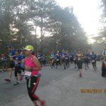 North Face 100K Run