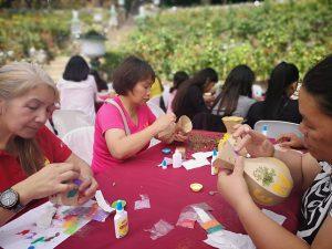 JHMC Celebrates 2019 Women's Month