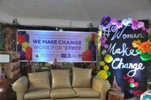 JHMC's Gender and Development Celebrates Women's Month