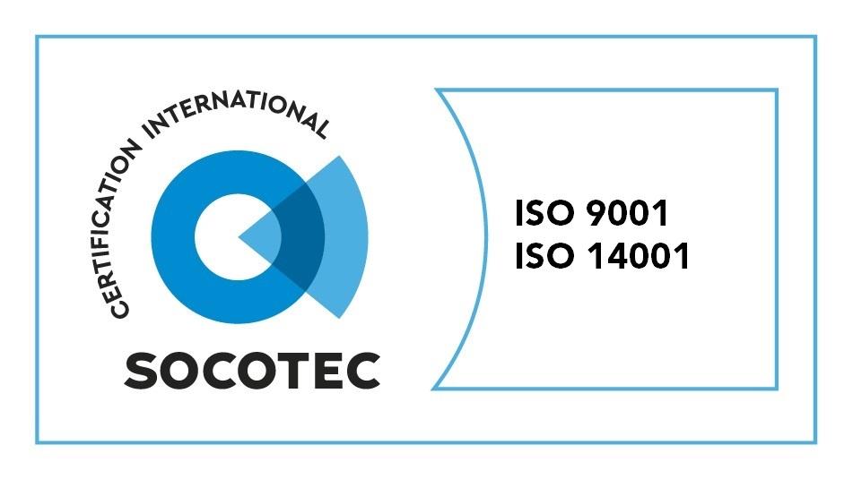 SOC-CI-ISO-9001-ISO-14001