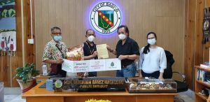 JHMC Joins the Call to Activate COVID-19 Response through its Corporate Social Responsibility (CSR) Project