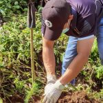 JHMC Tree Planting
